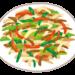 青椒肉絲(チンジャオロース)の殿堂入り人気1位レシピ